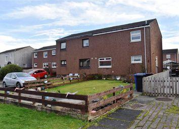 Thumbnail 2 bedroom semi-detached house for sale in 14, Toward Road, Wemyss Bay, Renfrewshire