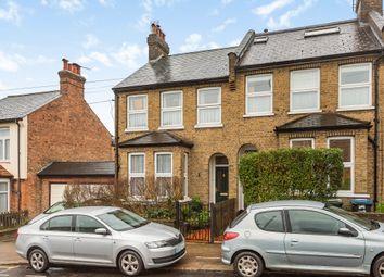 3 bed end terrace house for sale in Lavender Hill, Enfield EN2
