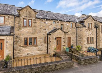 Thumbnail 4 bed terraced house for sale in Ingfield Mews, Settle, North Yorkshire