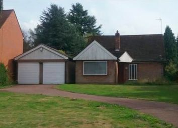 Thumbnail 4 bed detached house for sale in Main Road, Ravenshead, Nottingham