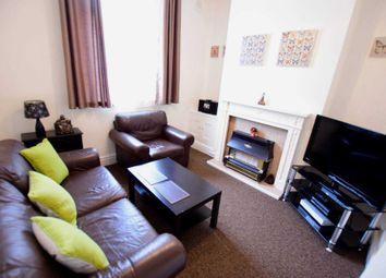 Thumbnail 2 bed terraced house for sale in Birley Street, Kirkham, Preston