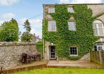 Thumbnail 4 bed end terrace house for sale in Main Street, Burton, Carnforth, Cumbria