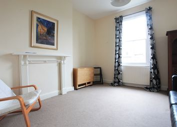 Thumbnail 2 bed flat to rent in Bramcote Road, London