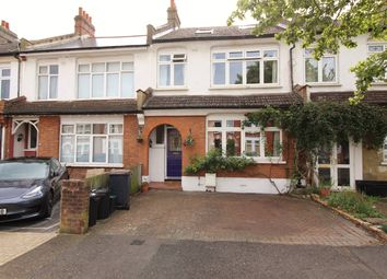 Thumbnail Terraced house for sale in Worbeck Road, Anerley, London