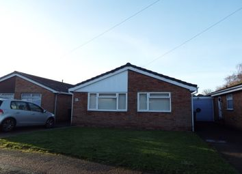 Thumbnail 2 bed property to rent in Shakespeare Avenue, Lichfield