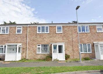 3 bed terraced house for sale in Pensford Drive, Eastbourne BN23