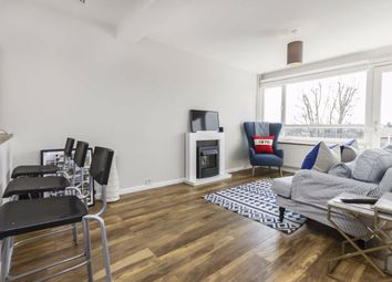 Thumbnail Flat for sale in Rockley Road, London