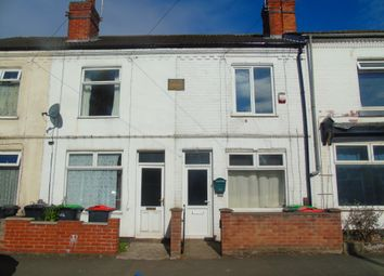 Thumbnail 3 bed town house to rent in Lindleys Lane, Kirkby-In-Ashfield, Nottingham
