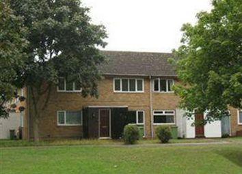 Thumbnail 1 bed maisonette to rent in Ormonde, Stantonbury, Milton Keynes