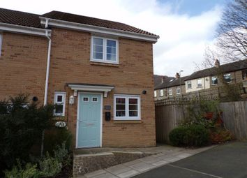 Thumbnail 2 bed property to rent in Mill-Race, Abercarn, Newport