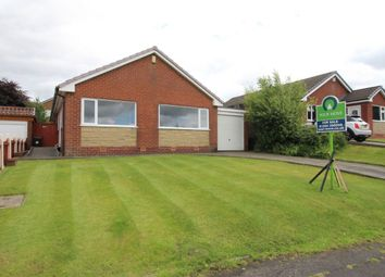 Thumbnail 3 bedroom bungalow for sale in Armadale Road, Ladybridge, Bolton