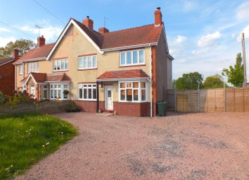 Thumbnail 3 bed semi-detached house to rent in Clows Top, Kidderminster