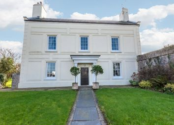 Thumbnail 6 bed property for sale in Jameston, Tenby