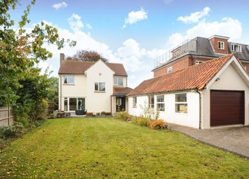 Thumbnail 4 bed property to rent in Thames Side, Staines