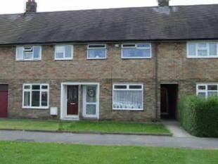 Thumbnail 3 bed terraced house for sale in Faulkland Road, Hull, East Yorkshire