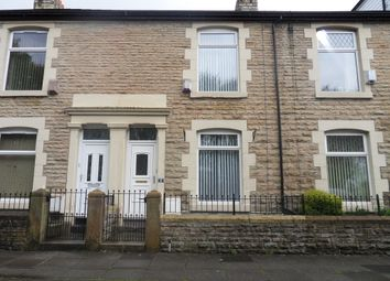 Thumbnail 3 bed terraced house to rent in Melrose Street, Darwen