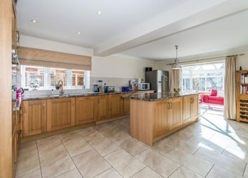 4 bed detached house for sale in Hunsdon Close, Eastchurch, Sheerness, Kent ME12