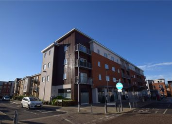 Thumbnail 1 bed flat to rent in Tean House, Havergate Way, Reading, Berkshire
