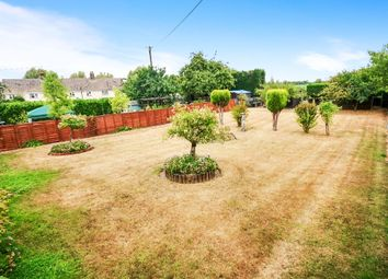 Thumbnail 2 bed semi-detached bungalow for sale in Syers Field, Blackmore End, Braintree