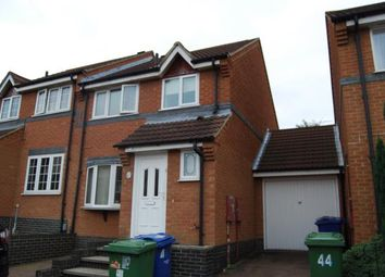 3 bed semi-detached house for sale in Caravel Close, Chafford Hundred, Grays RM16