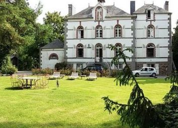 Thumbnail 6 bed country house for sale in Parce, 35, 35210, France