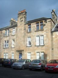 Thumbnail 3 bed flat to rent in Bruce Street, Stirling