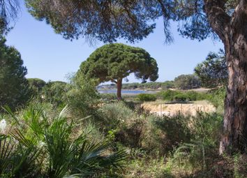 Thumbnail Land for sale in Fonte Santa, Quarteira, Loulé Algarve