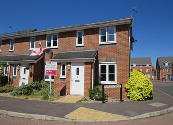 Thumbnail 3 bed semi-detached house to rent in Panama Circle, Derby