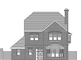 Thumbnail 4 bed detached house for sale in Grove Road, Sonning Common