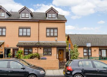 Thumbnail 3 bed semi-detached house for sale in Allen Road, London