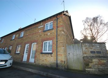 Thumbnail 2 bedroom end terrace house to rent in High Street, Weston Favell, Northampton