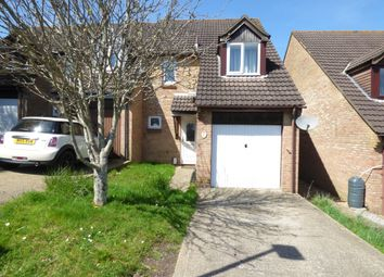 Thumbnail 3 bedroom semi-detached house to rent in Tollard Close, Parkstone, Poole