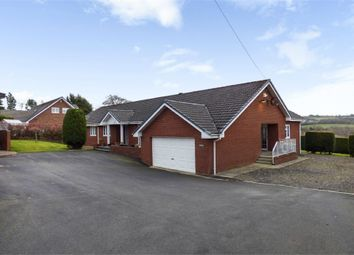 Thumbnail 5 bed detached bungalow for sale in Horsleyhead, Wishaw, North Lanarkshire