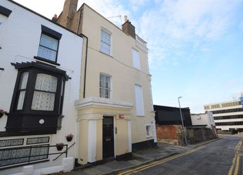 Thumbnail 1 bed flat to rent in Hertford Street, Ramsgate