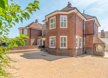 Thumbnail 5 bed semi-detached house for sale in Havant Road, Drayton, Portsmouth