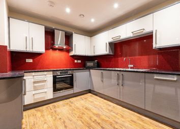 Thumbnail 3 bed flat to rent in Harrow Street, Sheffield