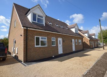 Thumbnail 2 bed semi-detached house for sale in Church View, Ash