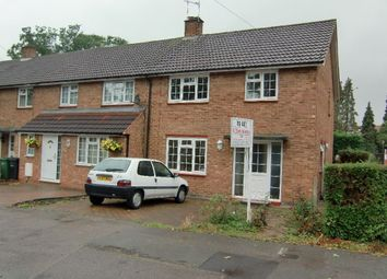 Thumbnail 3 bed semi-detached house to rent in Hunters Ride, Bricket Wood, St. Albans