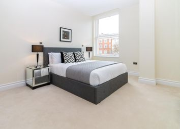 Thumbnail 1 bed flat to rent in Kensington Apartments, Kensington High Street, Kensington, London
