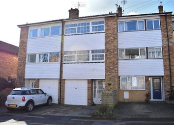 Oxcroft, Bishop's Stortford, Hertfordshire CM23. 4 bed terraced house