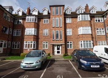 Thumbnail 2 bed flat for sale in Parkwood Flats, Whetstone, London