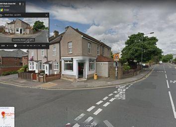 Thumbnail Retail premises to let in Hazel Road, Erith