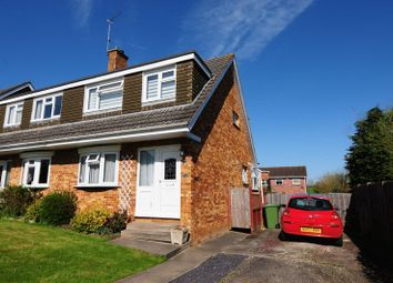 Thumbnail 3 bedroom semi-detached house for sale in Highdale Close, Whitchurch, Bristol
