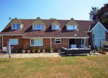 Thumbnail 5 bed detached house for sale in The Rudge, Maisemore, Gloucester