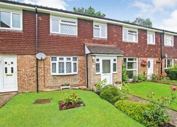 Thumbnail 3 bed terraced house for sale in Lingfield Common Road, Lingfield, Surrey