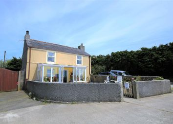 Thumbnail 2 bed cottage for sale in Hernis, Penryn