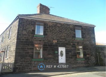 Thumbnail 2 bed terraced house to rent in Heath Road South, Runcorn