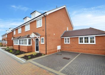 Thumbnail 5 bed semi-detached house for sale in Cressex Road, High Wycombe