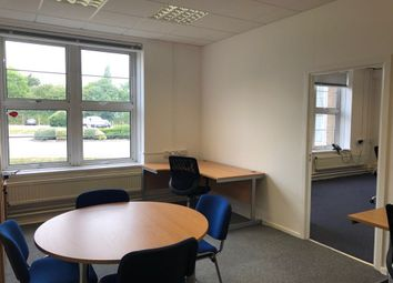 Thumbnail Office to let in Avionics House, Newhaven Road, Gloucester