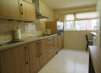 Thumbnail 2 bed flat to rent in Alexandra Street, Kettering